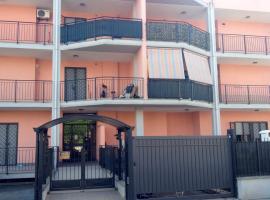 Tor Vergata Apartment, 로마