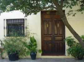 """Casa Rural: """"la Encina"""", 塞特尼爾"""
