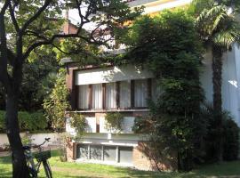 B&B Castellani, Lido de Venècia