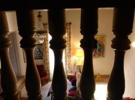 Casa Angelina, Capena