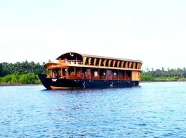 Lost Paradise Goa, Morjim