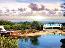 Four Winds Luxury Villas, Coopers Shoot