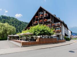 Hotel Krone Sarnen, Sarnen
