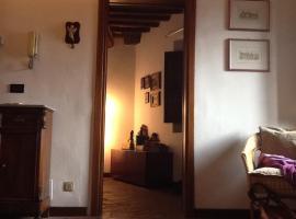 Casa Marta, Vicopisano