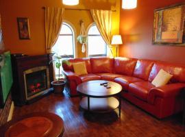 Downtown Executive Suites - Water Street, St. John's