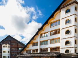 Hotel Etrier