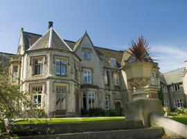 Best Western PLUS Kenwood Hall Hotel & Spa, Sheffield