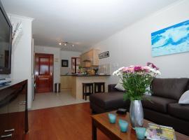 13 Bella Rosa Apartment, Durbanville