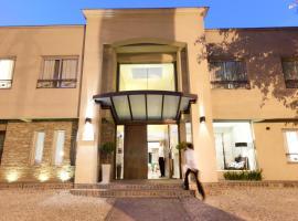 Villa Isidro Hotel Boutique & Spa, San Isidro