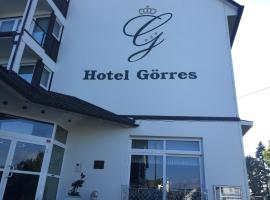 Hotel Görres, Wachtberg