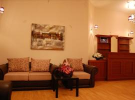 House Viktorija, Bitolj