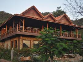 Khmer Hands, Kep