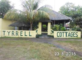 Tyrrell Cottages & Restaurant