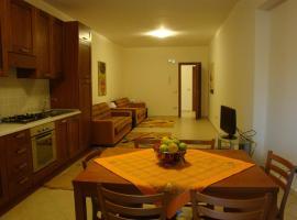 Appartamenti Campo, Trappeto