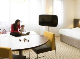 Novotel Suites Paris Rueil Malmaison, Rueil-Malmaison