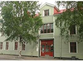 STF Hostel Umeå, Umeå