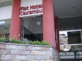 Flat Hotel Caxambu, Caxambu