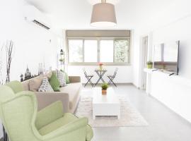 Andora Apartment