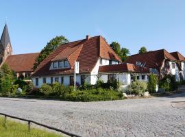 Ostseeland Appartementhaus P 114, Steffenshagen