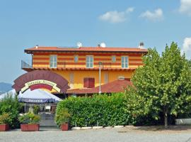 Locanda Panevino, Provaglio d'Iseo