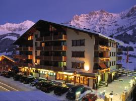 Boutique Chalet-Hotel Beau-Site, Adelboden
