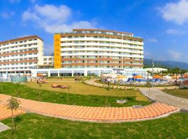 Hattusa Vacation Thermal Club Erzin, Erzin