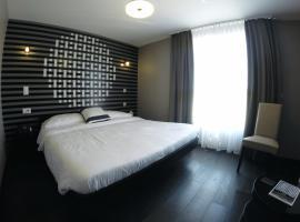 Art Hôtel Windsor, Genebra