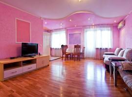 Lessor Centre Apartments