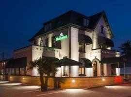 Hotel-Restaurant Unicum Elzenhagen, Poeldijk