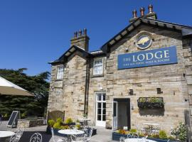 The Lodge Lancaster, Lancaster