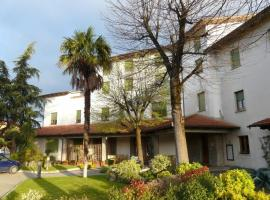 Hotel La Piccola Stazione, Torrita di Siena