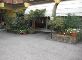 Hotel Marchina, Brescia