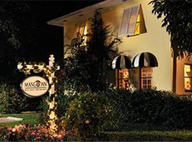 Mango Inn Bed and Breakfast, Lake Worth