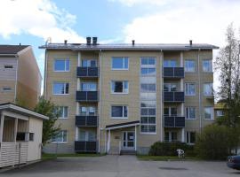 Forenom Apartments Tornio, Tornio