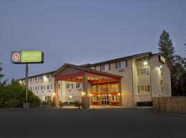Red Lion Inn & Suites Kent - Seattle Area, Kent