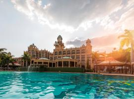 The Palace of the Lost City at Sun City Resort, Sun City