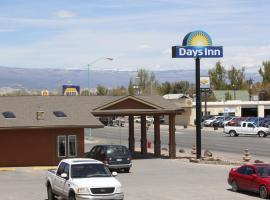 Days Inn - Delta, Delta