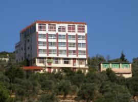 Ajloun Hotel, Ajloun