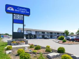 Canadas Best Value Inn St. Catharines, St. Catharines