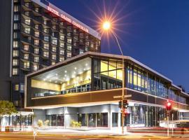 Hotel Grand Chancellor Brisbane