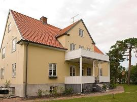 Our House, Ystad