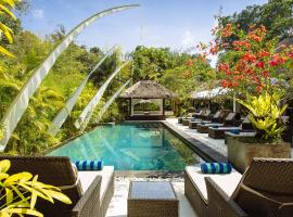 Villa Maya Retreat - an elite haven, Tabanan