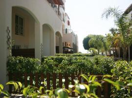 Sunrise Arches Apartments, Limassol