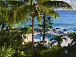 Blue Orchids Beach Hotel, Bridgetown