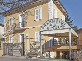 Hotel Valentini Inn, フォリーニョ