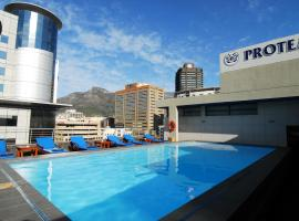 Protea Hotel by Marriott Cape Town North Wharf