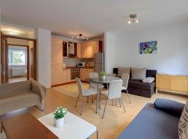 Ó Street Apartments