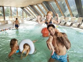 Špik Alpine Wellness Resort, Kranjska Gora
