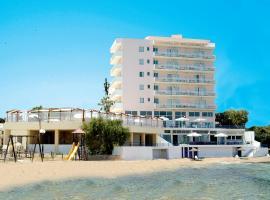 Attica Beach Hotel, Mati