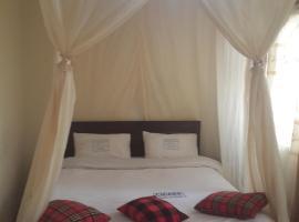 Cicada Hotel, Eldoret